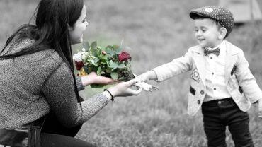 9 rzeczy, które powinieneś mówić swojemu dziecku każdego dnia! Nie zapomnij o nich