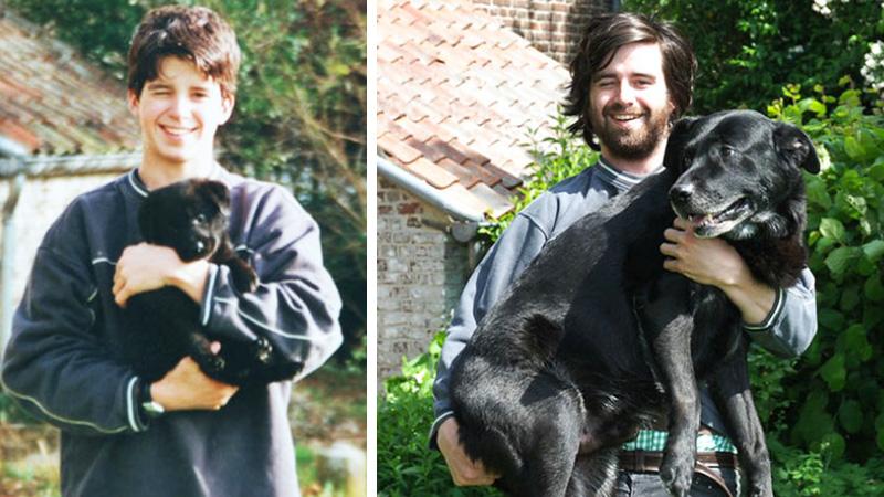 puppy-transformations