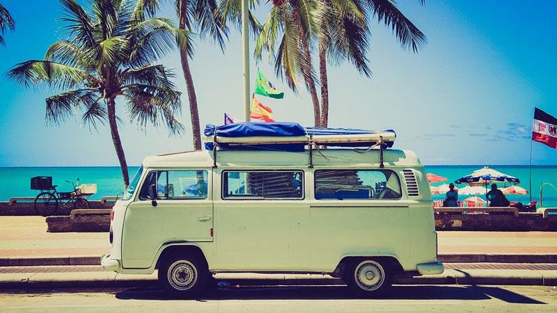 10 rzeczy które powinieneś wiedzieć, zanim wyruszysz w wakacyjną podróż