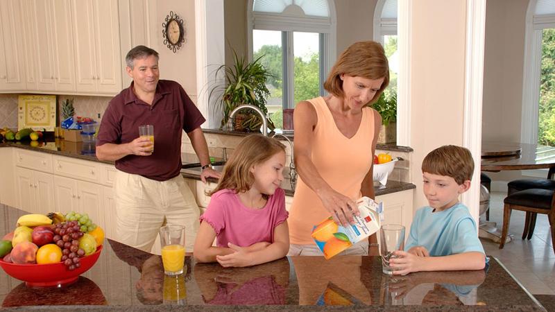 Pijesz soki z kartonu? Powinieneś o tym pamiętać