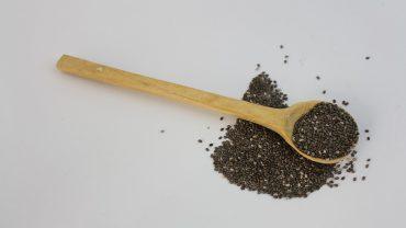 Słyszałeś o super zdrowych nasionach chia? Uważaj, nie są dobre dla każdego!