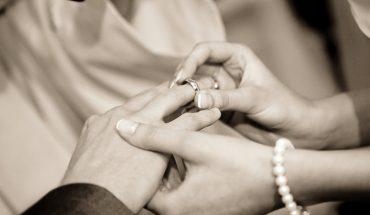 Poślub kogoś, kto…