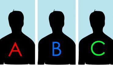 Wybierz spośród tych 3 osób najlepszego przywódcę dla całego świata. Zadanie wcale nie jest łatwe