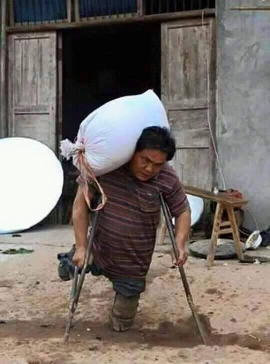 hardworking-dad