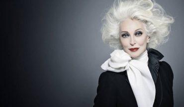 Kobieta może być piękna w każdym wieku. Wystarczy spojrzeć na te modelki: wyglądają świetnie, choć już dawno skończyły 70 lat