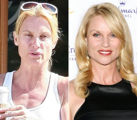 Celebrities Without Makeup (12)