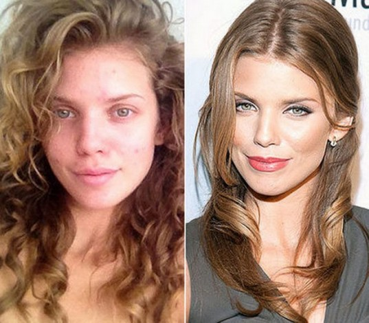Celebrities Without Makeup (6)