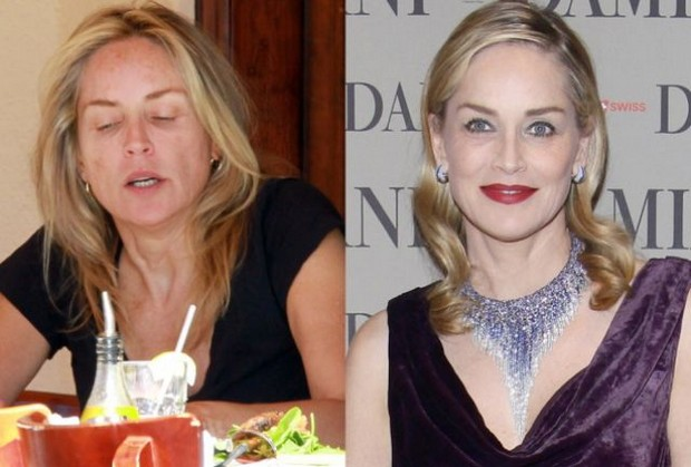 Celebrities Without Makeup (9)