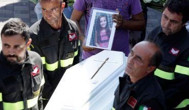 Strażak wydobył spod gruzów martwą 9-latkę. Pod jej ciałem znajdowało się coś, co wstrząsnęło wszystkimi