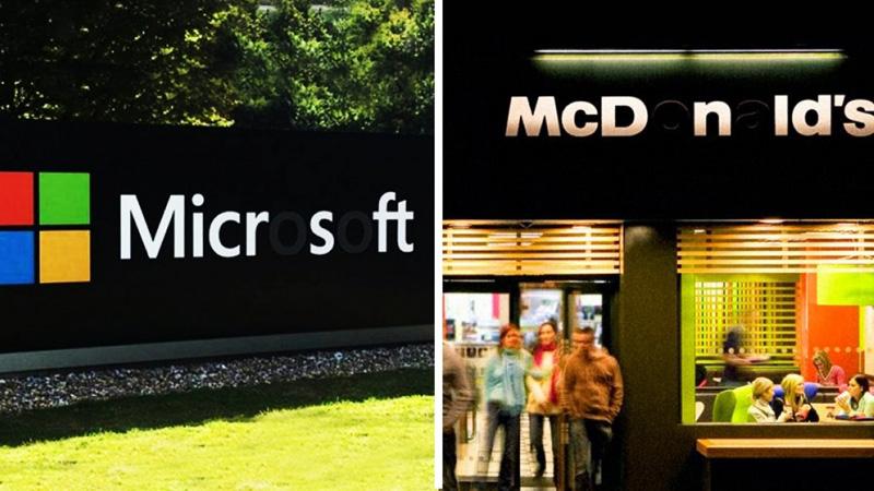 Znane marki ukrywają litery A, B i O w swoich nazwach. Wiesz, co za tym stoi?