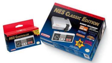 Mega popularna w latach 90-tych konsola Nintendo powraca w nowej odsłonie! Premiera sprzętu już jesienią