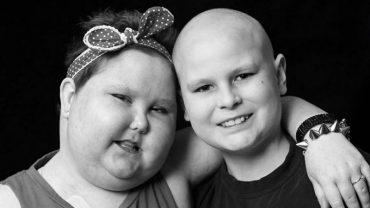Mają zaledwie po 12 lat i walczą z białaczką, ale nie tracą nadziei, bo siłę do walki daje im łącząca ich miłość