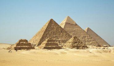 Holenderscy naukowcy twierdzą, że wiedzą, jak starożytni Egipcjanie transportowali głazy do budowy piramid