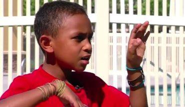 7-letni chłopczyk uratował tonącego 2-latka! Tylko dzięki jego odwadze dziecko przeżyło
