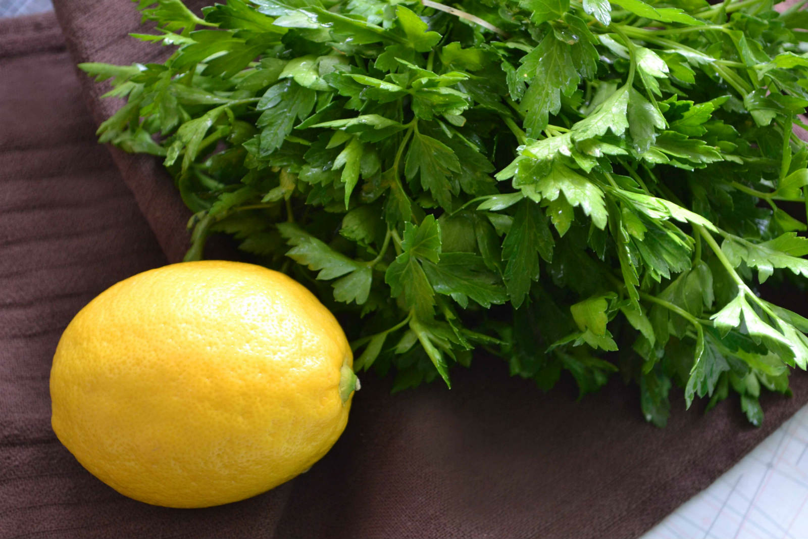 lemon-parsley