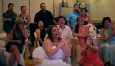 Shannon straciła ojca tuż przed upragnionym ślubem, ale narzeczony postarał się, by wciąż czuła jego obecność