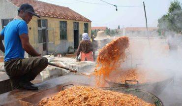 Chińczycy farbują najgorszej jakości krewetki i po wyższej cenie wysyłają je do Europy. Nie dajcie się oszukać!