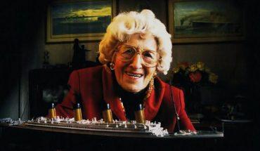 Elizabeth Gladys Dean była ostatnią żyjącą osobą, która przeżyła katastrofę Titanica. Sprawdźcie, co powiedziała tuż przed śmiercią