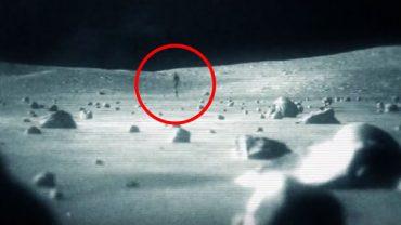 Czy kosmonauci z lotu Apollo 11 na księżyc widzieli istoty pozaziemskie? Tajne rządowe dokumenty wskazują na to, że tak…