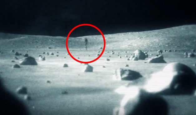 Czy kosmonauci z lotu Apollo 11 na księżyc widzieli istoty pozaziemskie? Tajne rządowe dokumenty wskazują na to, że tak...
