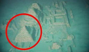 Dwaj naukowcy twierdzą, że znaleźli ruiny Atlantydy! Mityczne miasto ma leżeć na dnie oceanu w obszarze Trójkąta Bermudzkiego