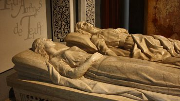 Słyszeliście kiedyś o Isabel i Juanie, XIII-wiecznej parze kochanków z Hiszpanii? Historia ich miłości jest równie piękna i tragiczna, jak Romea i Julii