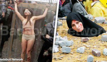 Okrutne kary, jakie spotykają i spotykały niewierne kobiety na całym świecie. Nie do pomyślenia, że takie rzeczy dzieją się w XXI wieku!