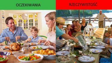 Rodzinne życie: oczekiwania kontra rzeczywistość