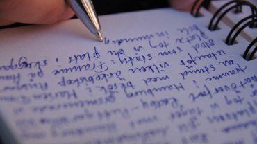 6 powodów, dla których warto prowadzić dziennik