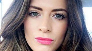 Była modelka pokazała to, co ukrywała pod grubą warstwą makijażu. Jest się czego wstydzić?