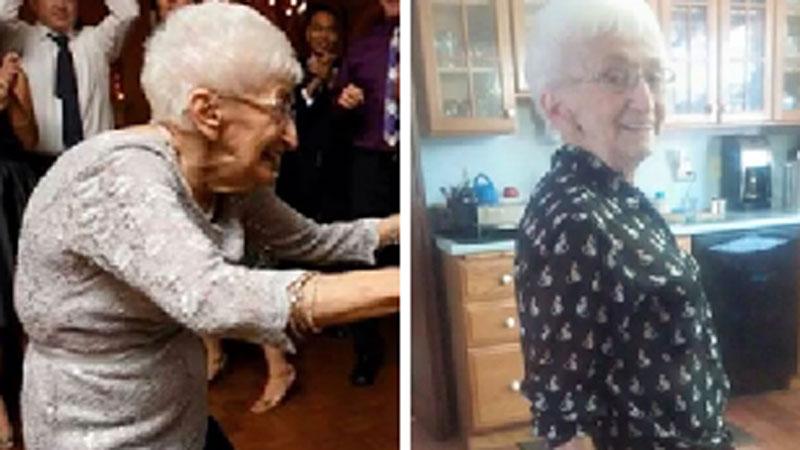 Ta kobieta od dziesięcioleci była zgarbiona i próbowała wszystkiego, by znów móc stać prosto. W końcu znalazła coś, co jej pomogło...