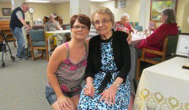 Alice Graber tak bardzo kochała swoją pracę, że odeszła na emeryturę dopiero w wieku 93 lat, po 72 latach niestrudzonej służby ludziom