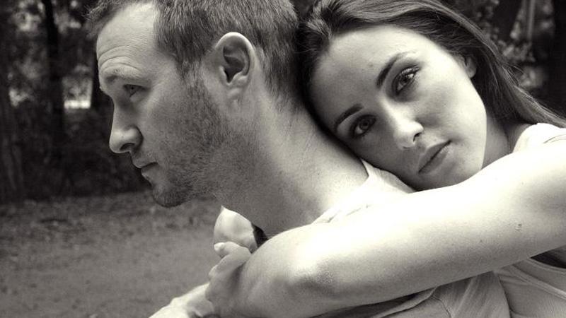 Istnieje 5 poziomów miłości, ale wiele par zatrzymuje się na trzecim!