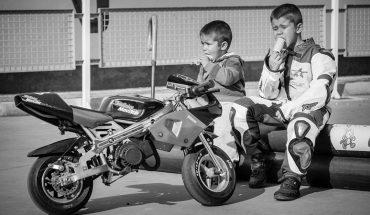 7 korzyści z bycia najstarszym dzieckiem