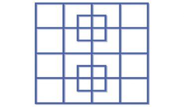 Zagadki z liczeniem figur geometrycznych są popularne, dlatego na przykładzie jednej z nich podajemy sposoby, jak szybko i skutecznie je rozwiązywać