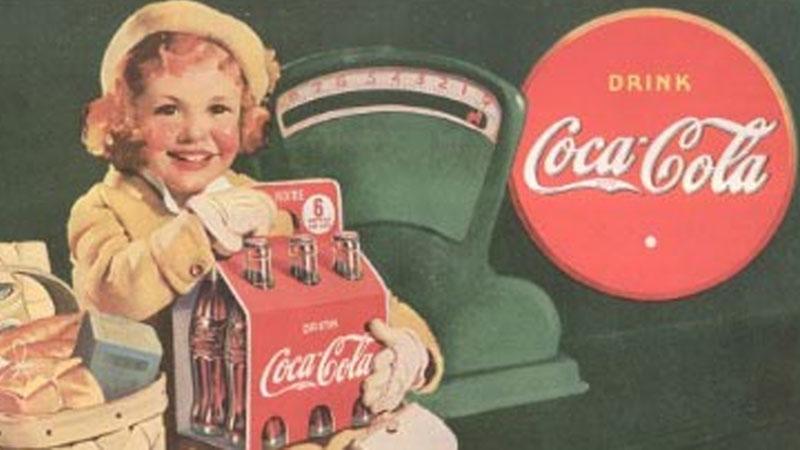 Krótka opowieść o tym, jak w XIX wieku napój z kokainy i wina oczarowałkonsumentów oraz dał początek legendarnej Coca-Coli