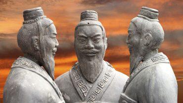 Klątwa trzech chińskich tortur dowodzi, że mieszkańcy Państwa Środka są mistrzami bolesnej zemsty