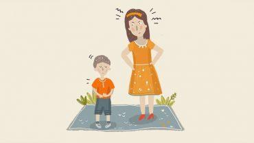 Szczera rozmowa z dzieckiem nie jest prosta, a te 4 błędy popełniane przez rodziców dodatkowo utrudniają dobrą komunikację
