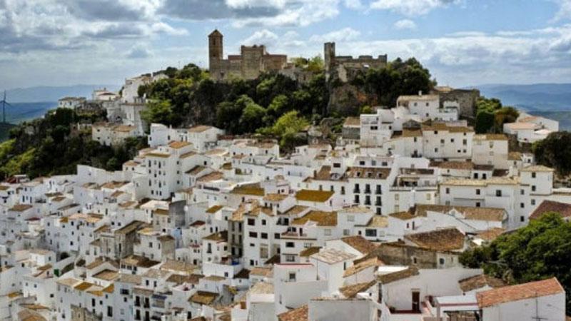W tym mieście nie ma ani bezrobocia, ani policji, bo Marinaleda to ostatnia prawdziwie socjalistyczna miejscowość w Europie