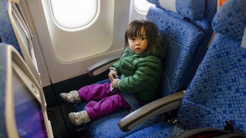 Zabrał w spontaniczną podróż 2-letnią córkę, dzięki temu dowiedział się o swoim dziecku czegoś bardzo ważnego