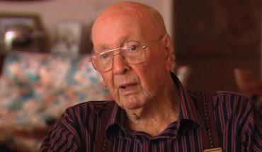 Ten starszy człowiek uratował około 400 samobójców, zadając im jedno proste pytanie. Jego skuteczność jest powalająca!