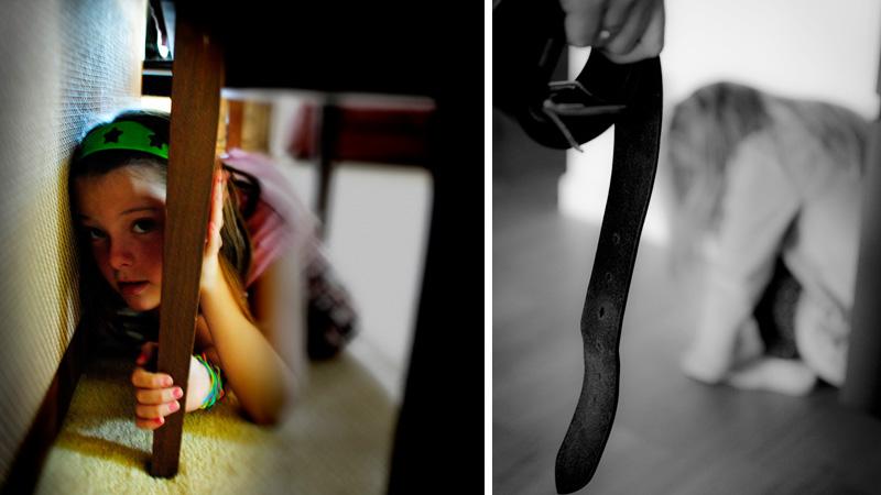 Przez lata nie mogła zrozumieć, dlaczego młodszy brat obronił ją w dzieciństwie przez wściekłym ojcem. Kilkanaście lat później dowiaduje się wzruszającej prawdy