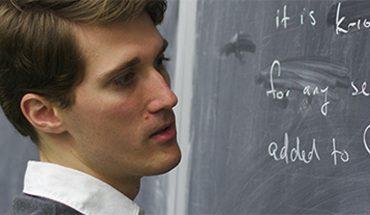 Powiedział nauczycielowi, że matematyka do niczego mu się nie przyda. Ten szybko wyprowadził go z błędu