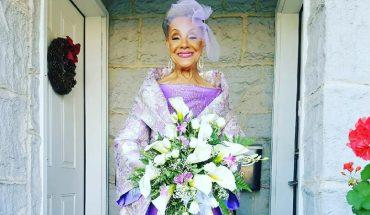 Nigdy nie jest późno na miłość. Potwierdza to historia 86-letniej panny młodej!