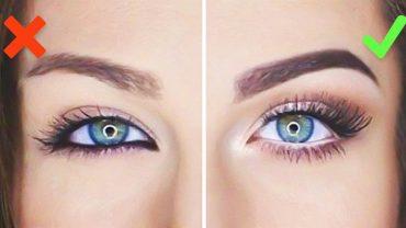 8 sprawdzonych trików, dzięki którym twoje oczy będą bardziej wyraziste. Wypróbujesz raz i zaczniesz stosować codziennie!