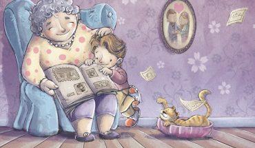 Zasady w domu Babci. Każdy, kto był z nią blisko, doskonale je zrozumie!