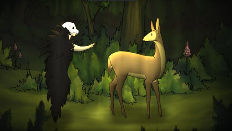Obejrzenie tej animacji zajmie ci 4 minuty, ale przesłanie, jakie niesie, zapamiętasz na zawsze!