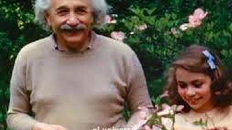 Ujawniamy list Alberta Einsteina do córki. Jego treść jest zaskakująca!