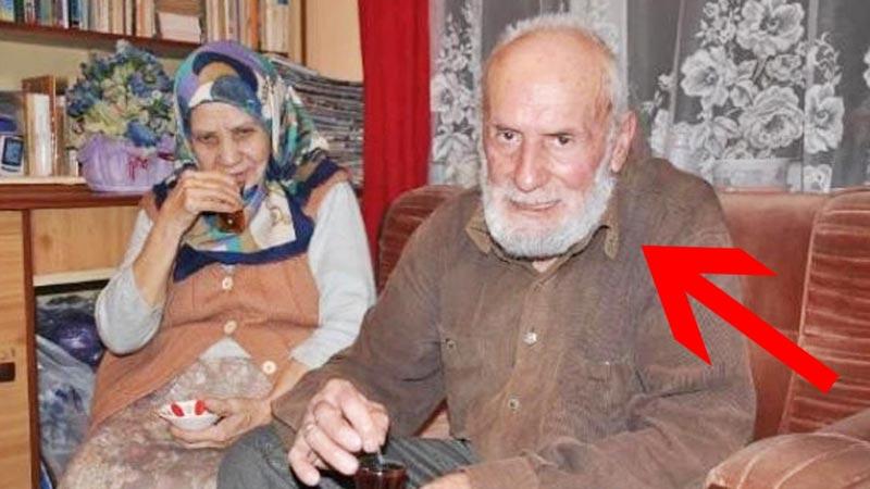 Poznajcie Mehmeta, 89-letniego mężczyznę, który nie śpi od... 55 lat!