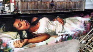 Najpiękniejsze murale z całego świata. Niektóre są ładniejsze niż dzieła w galeriach sztuki!